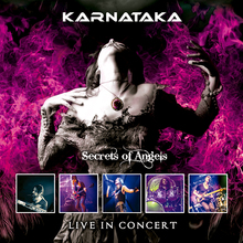 Secrets Of Angels Live In Concert CD2