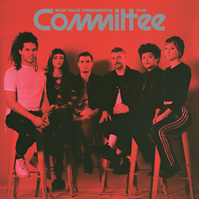 Ruf Dug Presents The Committee (EP)