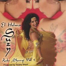 Suzy El Helwa Raks Sharki Vol. 1