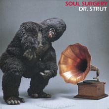 Soul Surgery (Vinyl)
