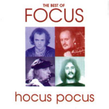 The Best of Focus Hocus Pocus