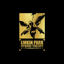 Hybrid Theory (20Th Anniversary Edition) CD1
