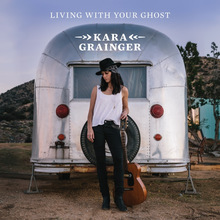 Living With Your Ghost (CDS)