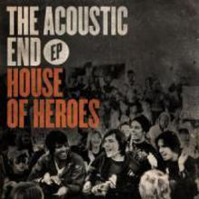 The Acoustic End (EP)