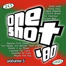 One Shot '80 Vol. 5 CD1