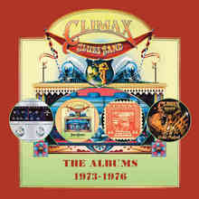 The Albums 1973-1976 (Fm Live) CD1