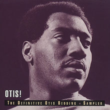 Otis! The Definitive Otis Redding CD2