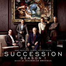 Succession: Season 1 (Hbo Original Series Soundtrack)