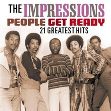 People Get Ready: 21 Greatest Hits