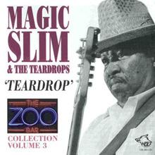 The Zoo Bar Collection Vol. 3: Teardrop