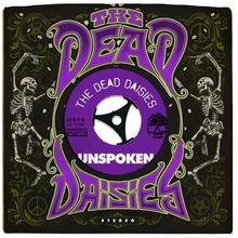 Unspoken (CDS)