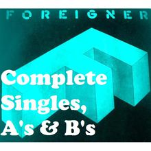 Complete Singles As & Bs CD5