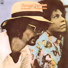 Al Kooper Kooper Session Super Session Vol 2 Vinyl