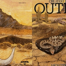 Outlaws - Diablo Canyon