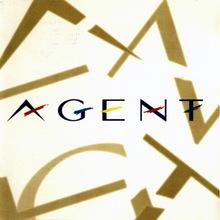 Agent (Reissued 1996)