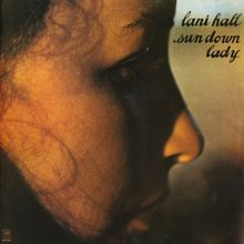 Sun Down Lady (Vinyl)