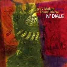 N'diale (With Foune Diarra Trio)