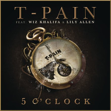 5 O'Clock (CDS)