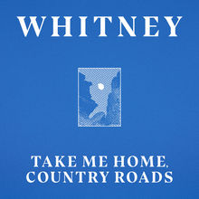 Take Me Home, Country Roads (CDS)