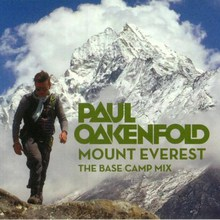 Mount Everest CD1