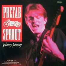 Johnny Johnny (VLS)