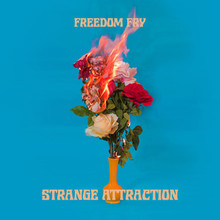 Strange Attraction (EP)