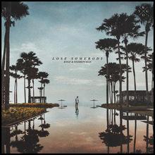 Lose Somebody (CDS)