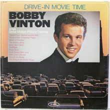 Drive-In Movie Time (Vinyl)