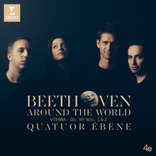 Beethoven Around The World: Vienna, Op. 59 Nos 1 & 2