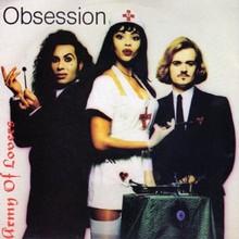 Obsession (VLS)