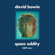 Space Oddity 2019 Mix