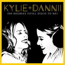 100 Degrees (It's Still Disco To Me) (EP)