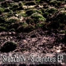 Sidenotes (EP)