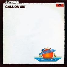 Call On Me (Vinyl)