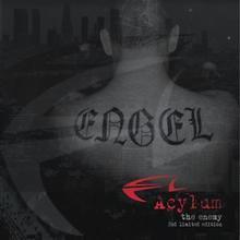 The Enemy + Der Feind CD1