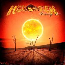 Burning Sun (EP)