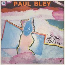 Tango Palace (Vinyl)