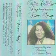 Divine Songs (Tape)