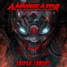 Triple Threat CD2