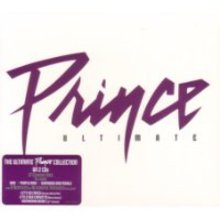 Ultimate Prince (Cd 1)