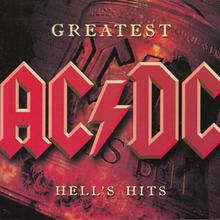 Greatest Hell's Hits CD1