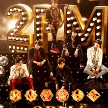 2Pm Of 2Pm CD2