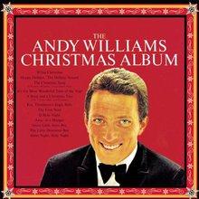 The Andy Williams Christmas Album (Vinyl)