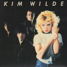 Kim Wilde (Remastered 2020) CD2
