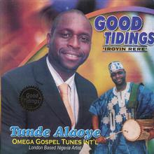 Good Tidings (Irohin Rere)
