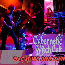 Live At The Unicorn