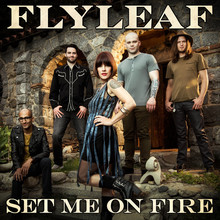 Set Me On Fire (CDS)