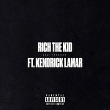 New Freezer (Feat. Kendrick Lamar) (CDS)