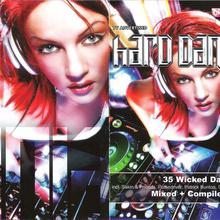 VA - Hard Dance Mania Vol  7 (CD 2) CD2 Mp3 Album Download