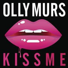 Kiss Me (CDS)